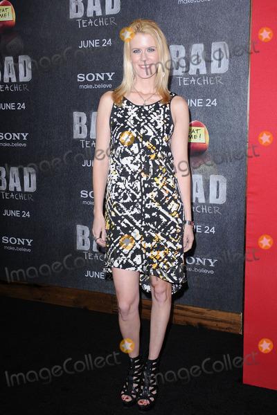 Alex McCord Photo - Alex McCord attends the premiere of Bad Teacher at the Ziegfeld Theatre on June 20 2011 in New York City