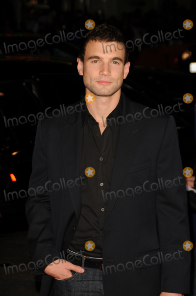 Alex Russell Photo - February 8 2012 LAAlex Russell arriving at the This Means War  premiere at Graumans Chinese Theatre on February 8 2012 in Hollywood California