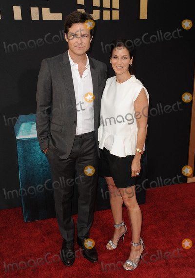 Amanda Anka Photo - July 30 2015 LAJason Bateman and Amanda Anka arriving at the premiere of The Gift at the Regal Cinemas LA Live on July 30 2015 in Los Angeles CaliforniaBy Line Peter WestACE PicturesACE Pictures Inctel 646 769 0430