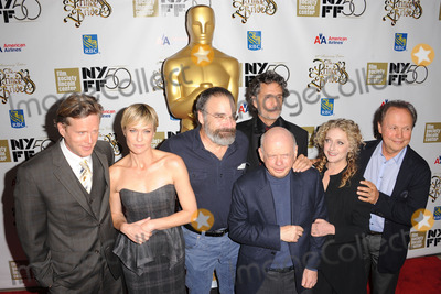 Chris Sarandon Photo - October 2 2012 New York City Cary Elwes Robin Wright Mandy Patinkin Rob Reiner Chris Sarandon Wallace Shawn Carol Kane and Billy Crystal attend the 25th anniversary screening  cast reunion of The Princess Bride during the 50th New York Film Festival at Alice Tully Hall on October 2 2012 in New York City