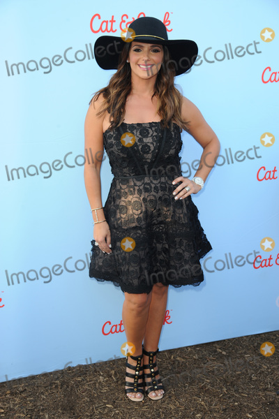 Barbara Bermudo Photo - July 21 2016  New York CityBarbara Bermudo attending Target Cat  Jack Launch Celebration at Pier 6 at Brooklyn Bridge Park on July 21 2016 in Brooklyn  New York CityCredit Kristin CallahanACE PicturesTel 646 769 0430