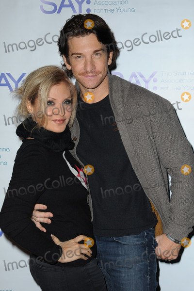 Andy Karl Photo - January 12 2015 New York CityOrfeh and Andy Karl attending the Third Annual Paul Rudd All-Star Bowling Benefit for The Stuttering Association for the Young (SAY) at Lucky Strike Lanes  Lounge on January 12 2015 in New York CityPlease byline Kristin CallahanAcePicturesACEPIXSCOMTel (212) 243 8787 or (646) 769 0430