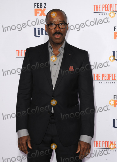 Courtney B Vance Photo - January 27 2016 LACourtney B Vance arriving at the premiere of FXs American Crime Story - The People V OJ Simpson at the Westwood Village Theatre on January 27 2016 in Westwood CaliforniaBy Line Peter WestACE PicturesACE Pictures Inctel 646 769 0430