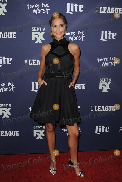 ARIELE KEBBEL Photo - September 8 2015 LAActress Arielle Kebbel arriving at the premiere of FXXs The League Final Season and Youre The Worst 2nd Season at the Regency Bruin Theater on September 8 2015 in Westwood CaliforniaBy Line Peter WestACE PicturesACE Pictures Inctel 646 769 0430