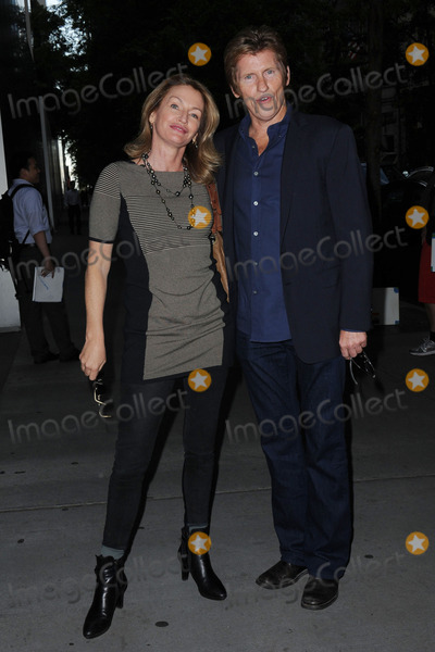 Denis Leary Photo - June 4 2014 New York CityAnn Lembeck and Denis Leary attending The New York Premiere of The HBO Documentary Remembering The Artist Robert De Niro Sr at the Celeste Bartos Theater on June 4 2014 Theater  in New York City