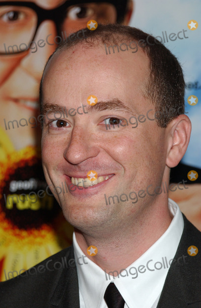Christopher Markus Photo - NEW YORK NOVEMBER 19 2004    Christopher Markus at the premiere of The Life and Death of Peter Sellers