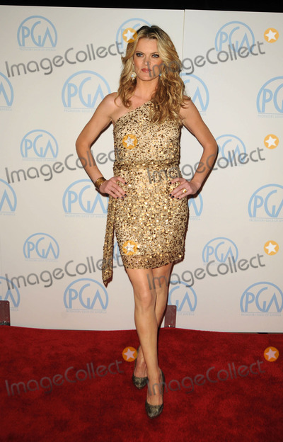 Missi Pyle Photo - Actress Missi Pyle arriving at the 23rd Annual Producers Guild Awards at The Beverly Hilton hotel on January 21 2012 in Beverly Hills California