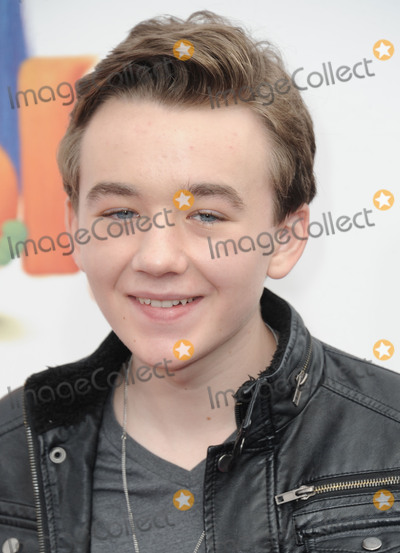 Benjamin Stockham Photo - October 23 2016 LABenjamin Stockham arriving at the premiere of Trolls on October 23 2016 in Westwood CaliforniaBy Line Peter WestACE PicturesACE Pictures IncTel 6467670430