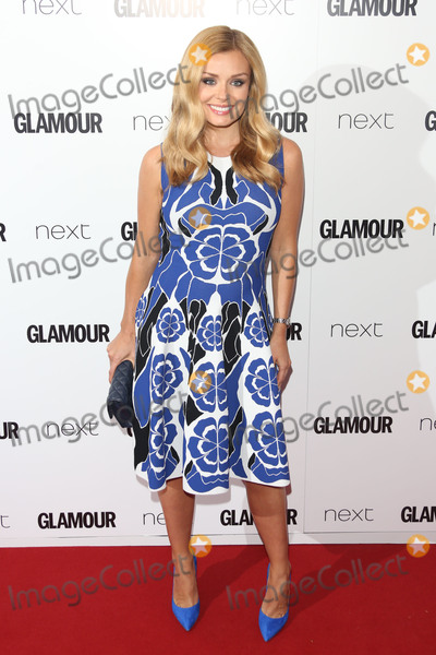 Katherine Jenkins Photo - June 2 2015 LondonKatherine Jenkins at the Glamour Women Of The Year Awards 2015 at Berkeley Square Gardens on June 2 2015  in LondonBy Line FamousACE PicturesACE Pictures Inctel 646 769 0430