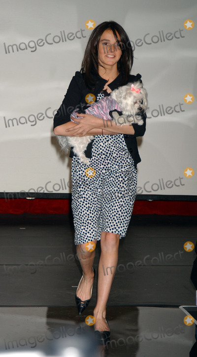 Ali Lohan Photo - Ali Lohan at the Paws for Style