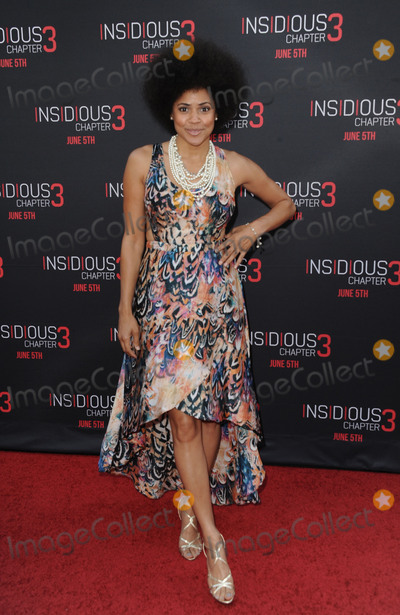 Amaris Davidson Photo - June 4 2015 LAAmaris Davidson arriving at the premiere of Insidious Chapter 3 at the TCL Chinese Theatre IMAX on June 4 2015 in Hollywood CaliforniaBy Line Peter WestACE PicturesACE Pictures Inctel 646 769 0430
