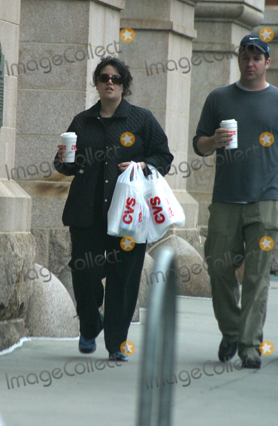 Monica Lewinsky Photo - Monica Lewinsky and friend stroll back to her West Village apartment following a visit to Dunkin Donuts and the local pharmacy New York City June 6 2004