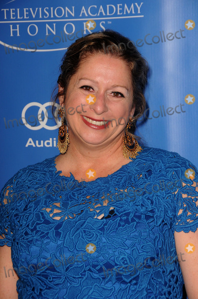 Abigail Disney Photo - May 2 2012 New York CityAbigail Disney arriving at The Academy Of Television Arts  Sciences 5th Annual Television Honors at Beverly Hills Hotel on May 2 2012 in Beverly Hills California