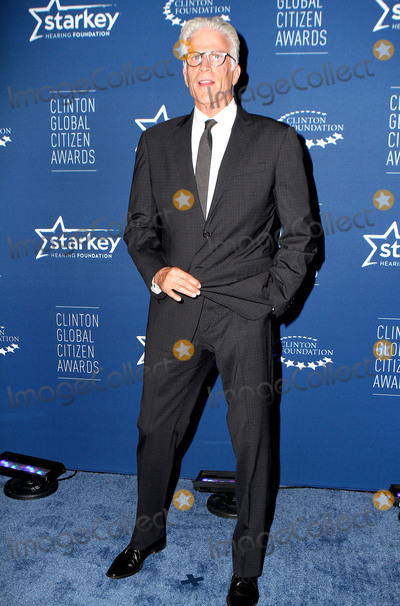 THE CLINTONS Photo - September 27 2015 New York CityTed Danson attending the Clinton Global Citizen Awards during the second day of the 2015 Clinton Global Initiatives Annual Meeting at the Sheraton New York Hotel on September 27 2015 in New York CityBy Line Nancy RiveraACE PicturesACE Pictures Inctel 646 769 0430
