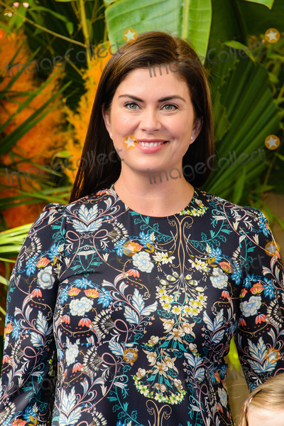 Amanda Lamb Photo - September 20 2015 LondonAmanda Lamb arriving at The World Premiere of Pan at the Odeon Leicester Square on September 20 2015 in LondonBy Line FamousACE PicturesACE Pictures Inctel 646 769 0430
