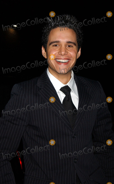 Alejandro Chaban Photo - Alejandro Chaban at the afterparty for the premiere of The Notorious Bettie Page held at Bed