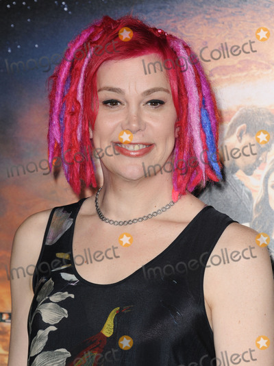 Lana Wachowski Photo - February 2 2015 LALana Wachowski arriving at the premiere of Warner Bros Pictures Jupiter Ascending at the TCL Chinese Theatre on February 2 2015 in Hollywood CaliforniaBy Line Peter WestACE PicturesACE Pictures Inctel 646 769 0430