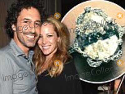 Ethan Zohn Photo - NEW YORK NY - OCTOBER 07  Ethan Zohn and Lisa Heywood attend the Angel Ball launch party at TAO on October 7 2014 in New York City  (Photo by Jamie McCarthyGetty Images for Gabrielles Angel Foundation)
