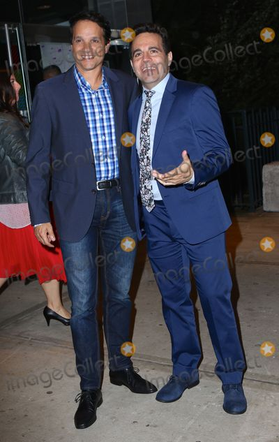 Mario Cantone Photo - October 4 2016 New York CityRalph Macchio (L) and Mario Cantone at the premiere of Divorce at the SVA Theater on October 4 2016 in New York City By Line Nancy RiveraACE PicturesACE Pictures IncTel 6467670430