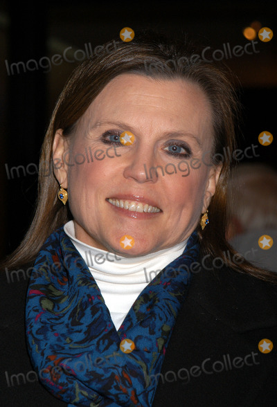 Ann Reinking Photo - ANN REINKING at the opening night of Fiddler on the Roof on Broadway New York February 26 2004