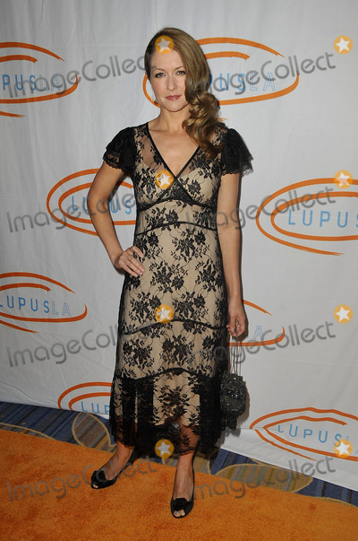 Ali Hillis Photo - May 24 2012 LA Ali Hillis arriving at the 12th Annual Lupus LA Orange Ball at the Beverly Wilshire Four Seasons Hotel on May 24 2012 in Beverly Hills California