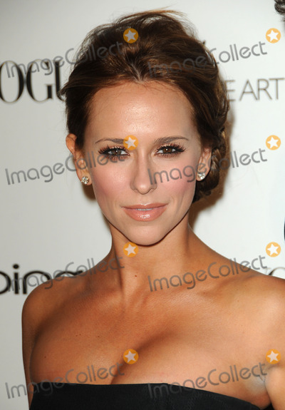 Alex Beh Photo - Actress Jennifer Love Hewitt (L) and Alex Beh arriving at the Art Of Elysium Heaven Gala 2011 at The California Science Center Exposition Park on January 15 2011 in Los Angeles California