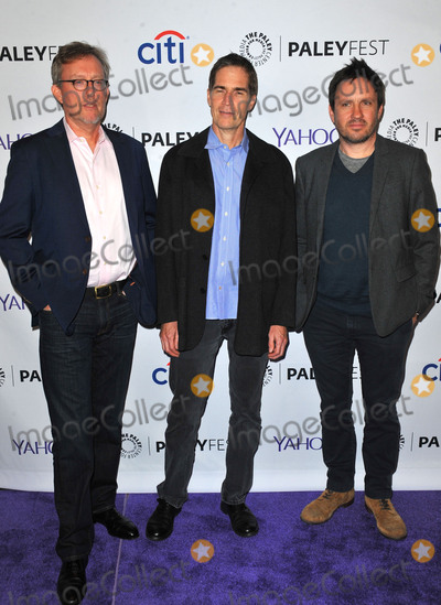 Alex Cary Photo - March 6 2015 LA(L-R) Alex Gansa Chip Johannessen and Alex Cary arriving at The Paley Center For Medias 32nd Annual PALEYFEST LA - Homeland at the Dolby Theatre on March 6 2015 in Hollywood CaliforniaBy Line Peter WestACE PicturesACE Pictures Inctel 646 769 0430
