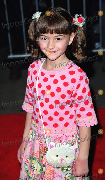 Quinn Shephard Photo - Teen actress QUINN SHEPHARD arrives at the screening of Harrisons Flowers in New York March 12 2002  2002 by Alecsey BoldeskulNY Photo Press     PAY-PER-USE          NY Photo Press    phone (646) 267-6913     e-mail infocopyrightnyphotopresscom