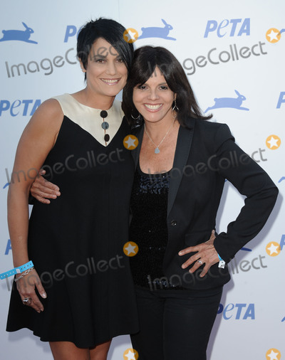 Jane Velez-Mitchell Photo - September 30 2015 LAJane Velez-Mitchell (R) arriving at PETAs 35th Anniversary Party at the Hollywood Palladium on September 30 2015 in Los Angeles CaliforniaBy Line Peter WestACE PicturesACE Pictures Inctel 646 769 0430