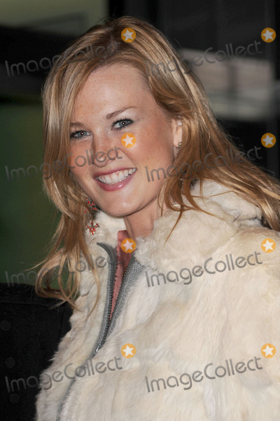 Amy Lemons Photo - Amy Lemons attends the New York premiere of All Good Things at SVA Theater on December 1 2010 in New York City