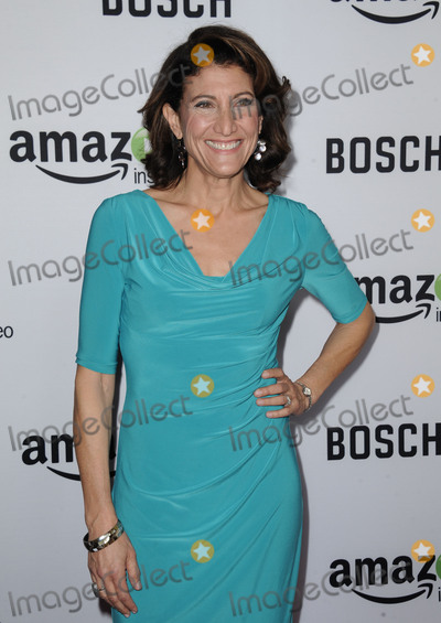 Amy Aquino Photo - February 3 2015 LAAmy Aquino arriving at the premiere of Amazons first original drama series Bosch at ArcLight Cinemas Cinerama Dome on February 3 2015 in Hollywood CaliforniaBy Line Peter WestACE PicturesACE Pictures Inctel 646 769 0430