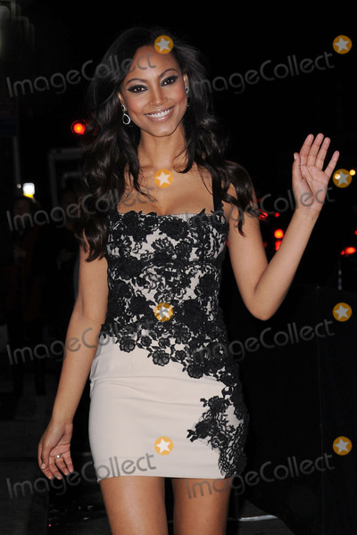 Ariel Meredith Photo - February 14 2012 New York City Sports Illustrated swimsuit model Ariel Meredith attends SI Swimsuit Launch Party at Crimson on February 14 2012 in New York City
