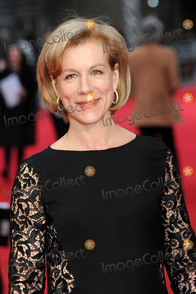 JULIETTE STEVENSON Photo - April 3 2016 LondonJuliette Stevenson arriving at The Olivier Awards with Mastercard at The Royal Opera House on April 3 2016 in London England By Line FamousACE PicturesACE Pictures Inctel 646 769 0430