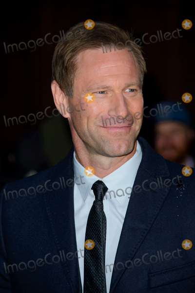 Aaron Eckhart Photo - November 17 2016 LondonAaron Eckhart arriving at the Sully BAFTA film screening on the 17th November 2016 at the IMAX LondonBy Line FamousACE PicturesACE Pictures IncTel 6467670430