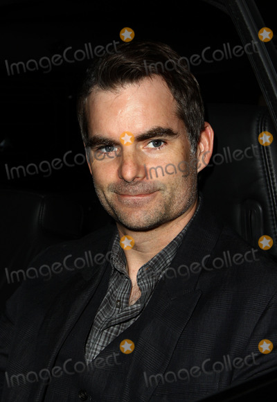 NASCAR DRIVERS Photo - Nascar driver Jeff Gordon seen in Manhattan on June 14 2011 in New York City