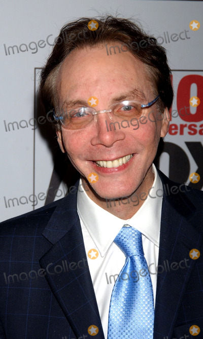 ALAN COLMES Photo - Alan Colmes attends the Fox News Channels 10th Anniversary VIP Party hosted by Rupert Murdoch and Roger Ailes