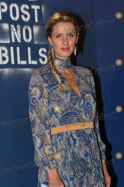 Alice  Olivia Photo - February 16 2016 New York CityNicky Hilton attends the Alice  Olivia By Stacey Bendet  at The Gallery Skylight at Clarkson Sq on February 16 2016 in New York CityBy Line Nancy RiveraACE PicturesACE Pictures Inctel 646 769 0430