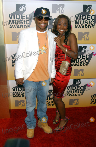 Webstar Photo - Red Carpet arrivals for the 2006 MTV Video Music awards 2006 at the Radio City Music Hall