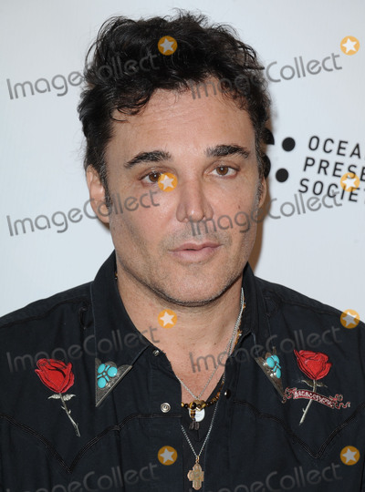 David LaChapelle Photo - September 17 2015 LADavid LaChapelle attending the premiere of Discovery Channels Racing Extinction at the London West Hollywood on September 17 2015 in West Hollywood California By Line Peter WestACE PicturesACE Pictures Inctel 646 769 0430