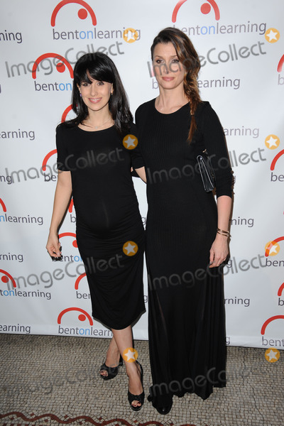 Bridget Moynahan Photo - March 10 2015 New York CityHilaria Baldwin and Bridget Moynahan attend the 6th Annual Bent On Learning Inspire Gala at Capitale on March 10 2015 in New York City By Line Kristin CallahanACE PicturesACE Pictures Inctel 646 769 0430