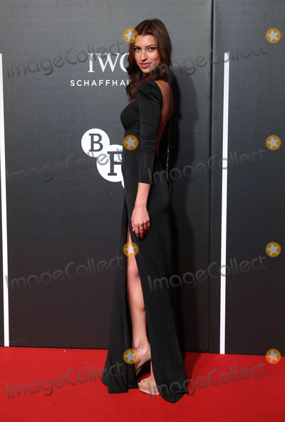 Albina Kireeva Photo - October 6 2015 LondonAlbina Kireeva attending the BFI Luminous Fundraising Gala for the opening of London Film Festival on October 6 2015 in LondonBy Line FamousACE PicturesACE Pictures Inctel 646 769 0430