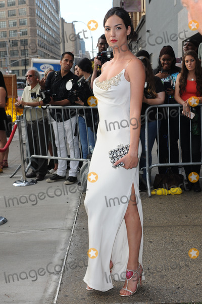 Andi Muise Photo - June 16 2015 New York CityAndi Muise attending the 2015 amfAR Inspiration Gala held at Spring Studios on June 16 2015 in New York CityCredit Kristin CallahanACE PicturesTel (646) 769 0430