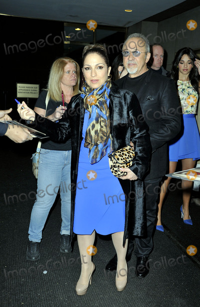 Emilio Estefan Photo - April 13 2015 New York CityMusicians Gloria Estefan and Emilio Estefan leave the studios of The Today Show on April 13 2015 in New York CityBy Line Curtis MeansACE PicturesACE Pictures Inctel 646 769 0430