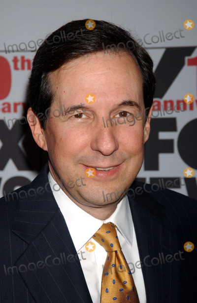 CHRIS WALLACE Photo - Chris Wallace attends the Fox News Channels 10th Anniversary VIP Party hosted by Rupert Murdoch and Roger Ailes