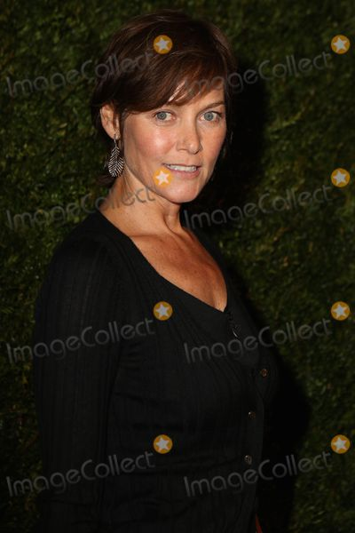 Carey Lowell Photo - April 18 2016 New York CityCarey Lowell arriving at the 11th Annual Chanel Tribeca Film Festival Artists Dinner at Balthazar on April 18 2016 in New York City By Line Nancy RiveraACE PicturesACE Pictures Inctel 646 769 0430