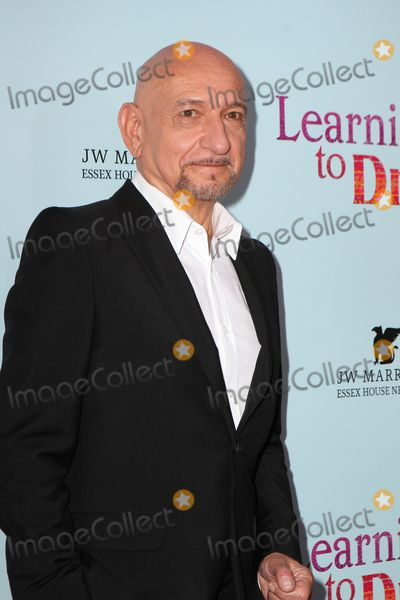 Ben Kingsley Photo - August 17 2015 New York CitySir Ben Kingsley arriving at the premiere of Learning To Drive  at The Paris Theatre on August 17 2015 in New York CityBy Line Nancy RiveraACE PicturesACE Pictures Inctel 646 769 0430