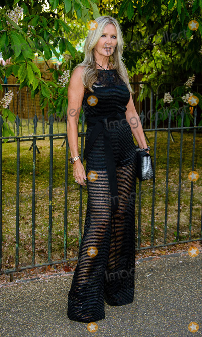 Amanda Wakeley Photo - July 2 2015 New York CityAmanda Wakeley arriving at The Serpentine Gallery summer party at The Serpentine Gallery on July 2 2015 in London EnglandBy Line FamousACE PicturesACE Pictures Inctel 646 769 0430