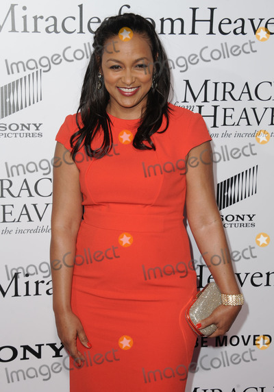 Adriane Hopper Photo - March 9 2016 LAAdriane Hopper arriving at the premiere of Miracles From Heaven at the ArcLight Hollywood on March 9 2016 in Hollywood CaliforniaBy Line Peter WestACE PicturesACE Pictures Inctel 646 769 0430