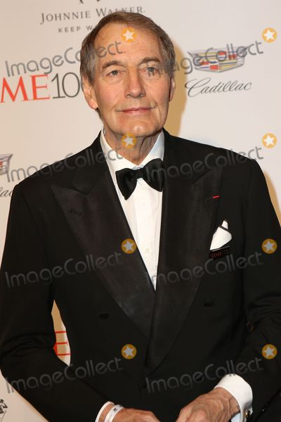 Charlie Rose Photo - April 26 2016 New York CityCharlie Rose attending the 2016 Time 100 Gala Times Most Influential People In The World at Jazz At Lincoln Center at the Time Warner Center on April 26 2016 in New York City By Line Nancy RiveraACE PicturesACE Pictures Inctel 646 769 0430