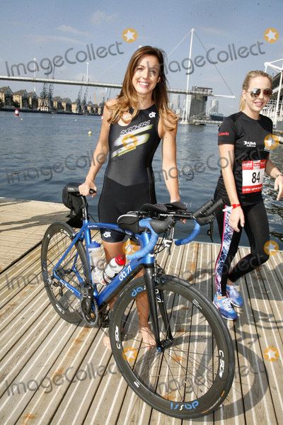 Charlie Webster Photo - August 8 2015 LondonCharlie Webster at the London Triathlon on August 8 2015 in LondonBy Line FamousACE PicturesACE Pictures Inctel 646 769 0430